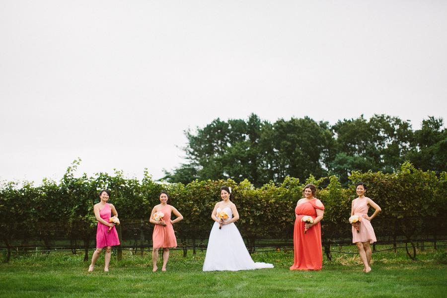 Aquebogue, NY Wedding Photography
