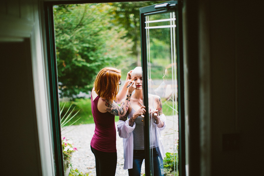 Berkshires DIY Wedding Photographer