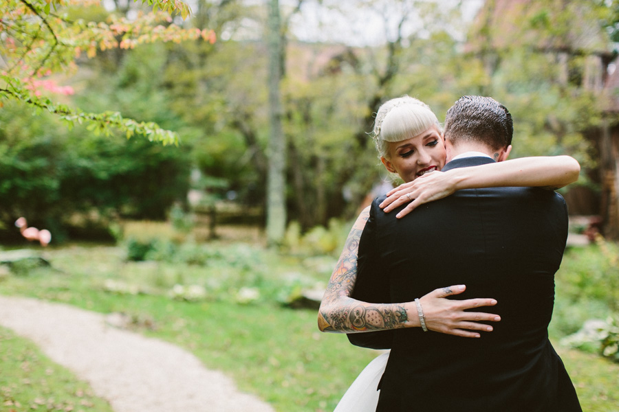 Creative Massachusetts Wedding Photographer