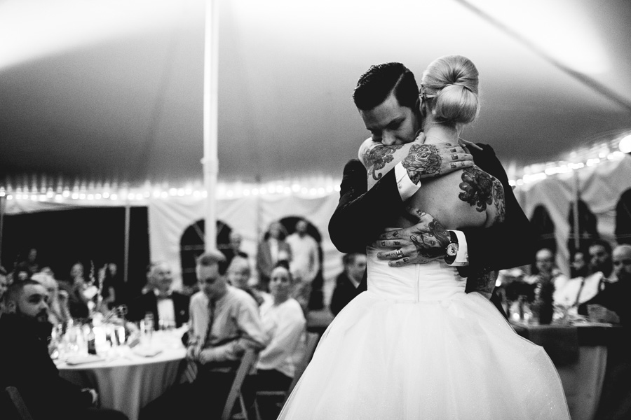 The Berkshires Wedding Photography