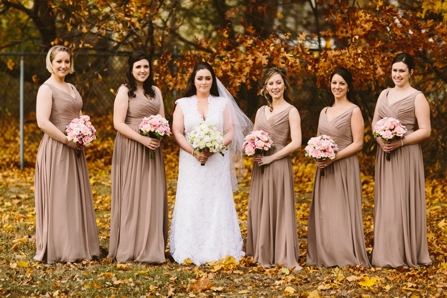 Nashua Bridesmaids