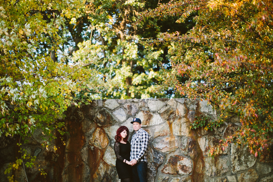 Jamaica Plain Wedding Photographer