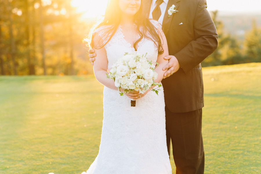 Sky Meadow Country Club Wedding Photography