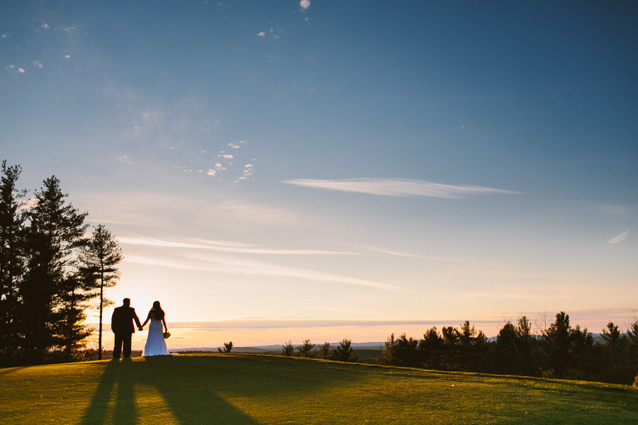 Sky Meadow Country Club Wedding Photographer