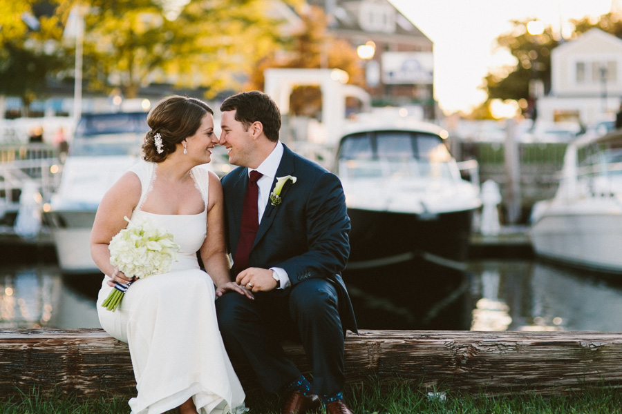 Pickering Wharf Wedding Photography