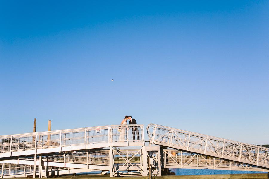 Salem Wedding Photography