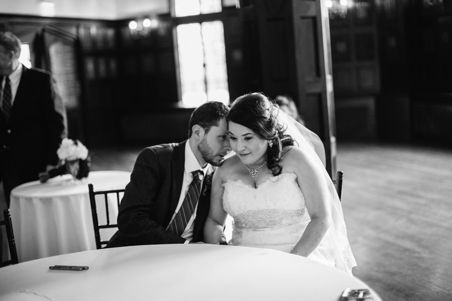 Brookline Wedding Photographer