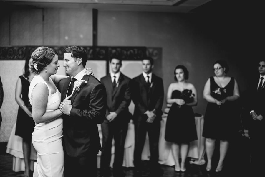 Salem Waterfront Hotel Wedding