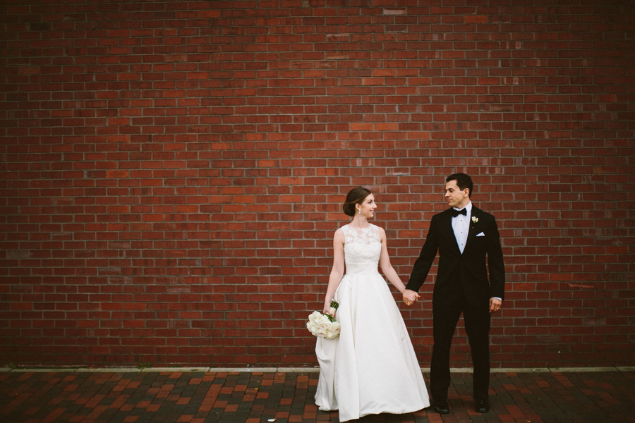 Marriott Long Wharf Wedding Photography