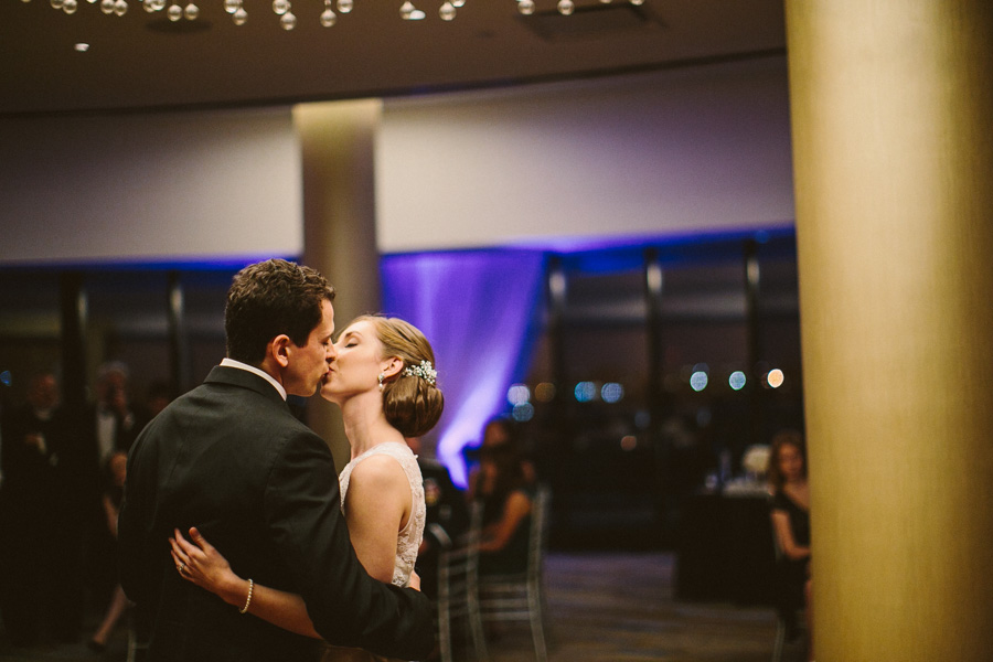 Marriott Long Wharf Wedding