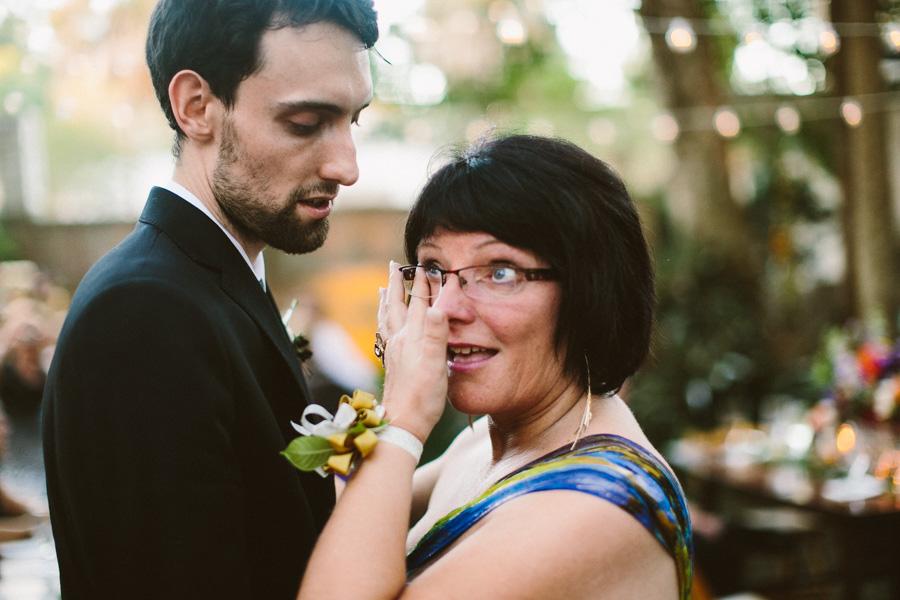 Wedding Parent Dance