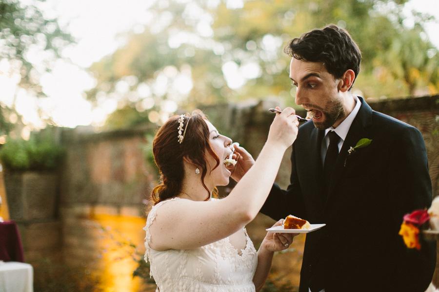 The Sugar Suite Wedding