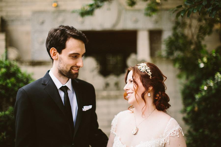 Maitland Wedding Photography