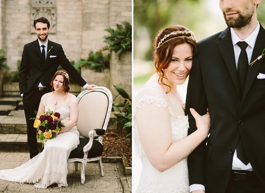 Maitland Wedding Photographer