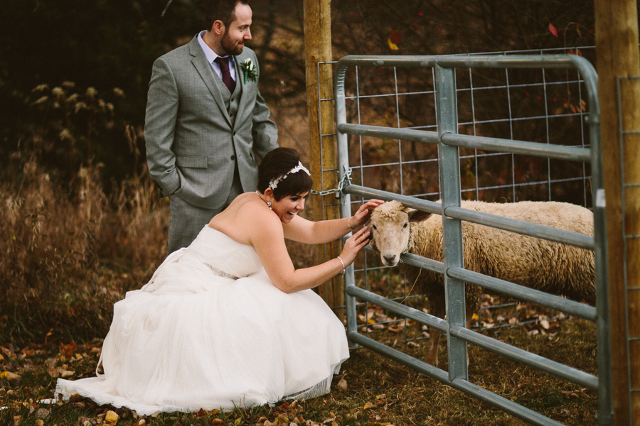 Gibbet Hill Wedding Photographer