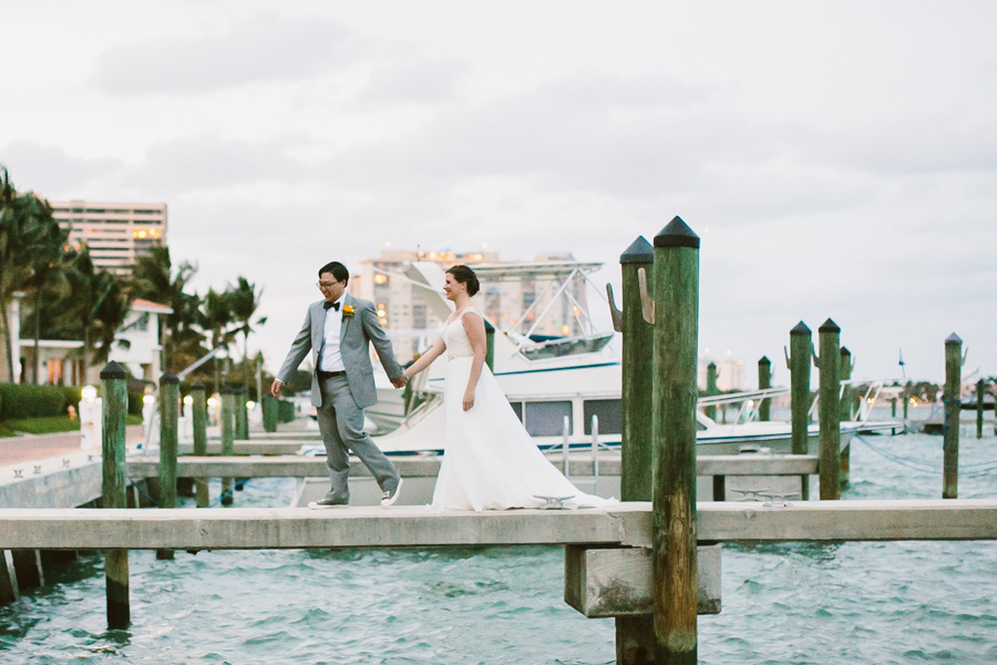 Creative Miami Wedding Photographer
