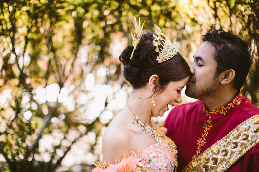 Cambodian Wedding Photography
