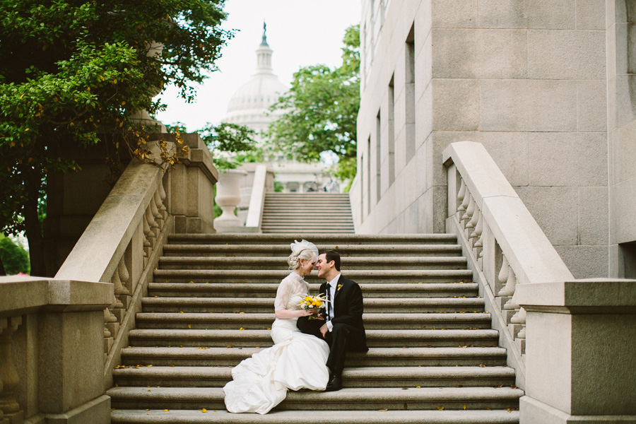 Washington DC Wedding Photography