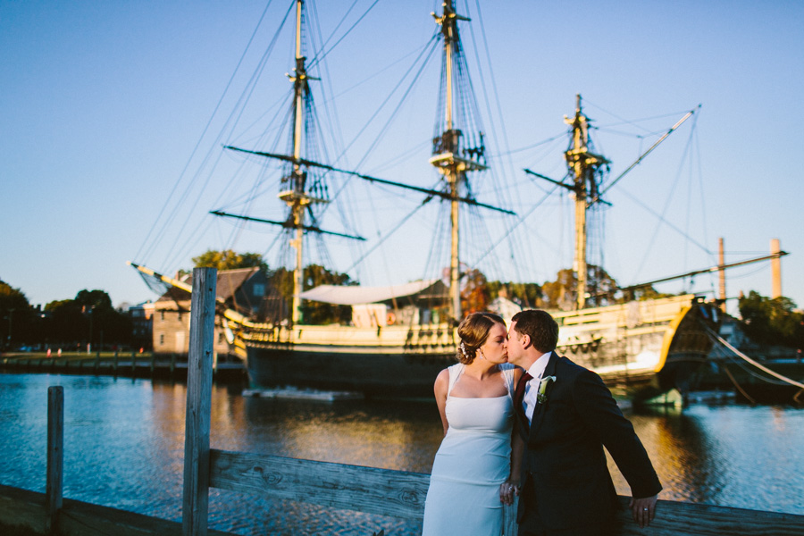 Salem Wedding Photography