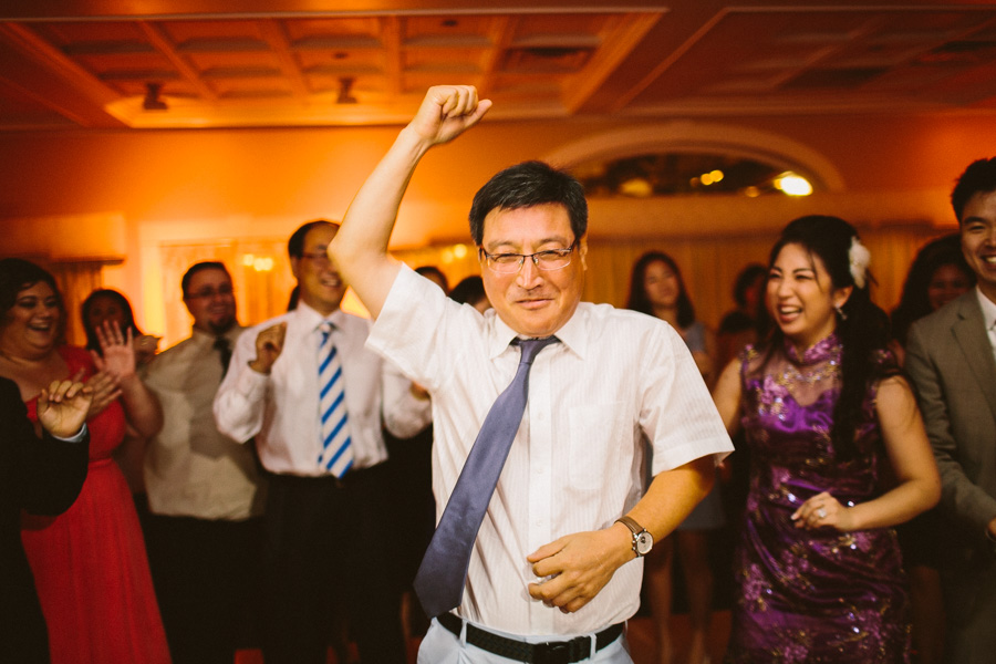 Gangnam Dad