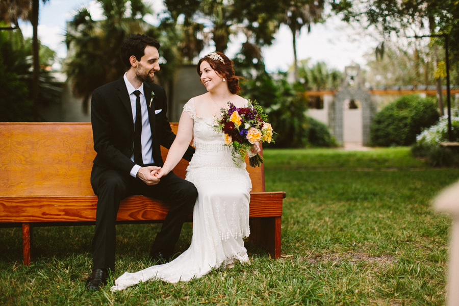 DIY Maitland Wedding