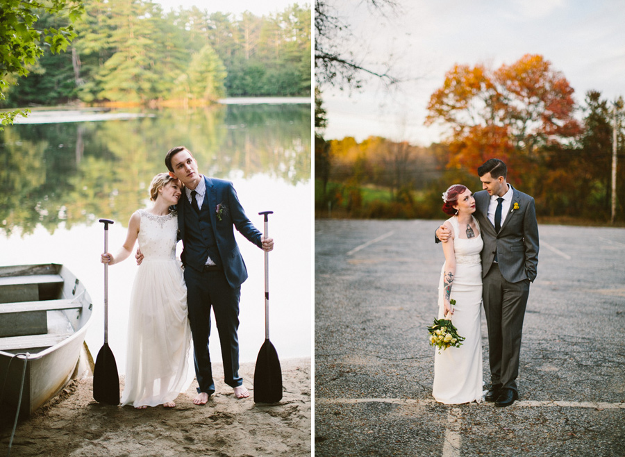 Rustic DIY Wedding Photography