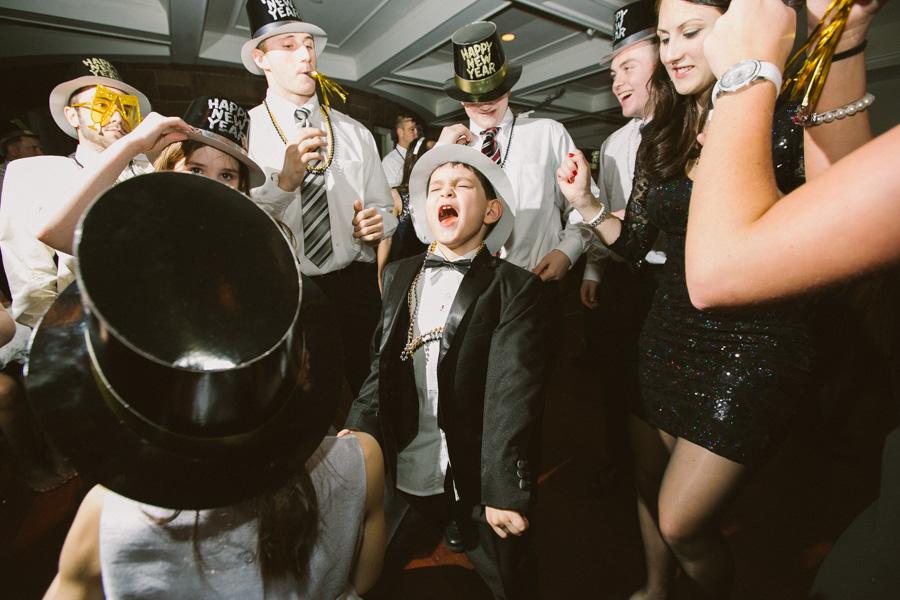 Rhode Island Wedding Reception