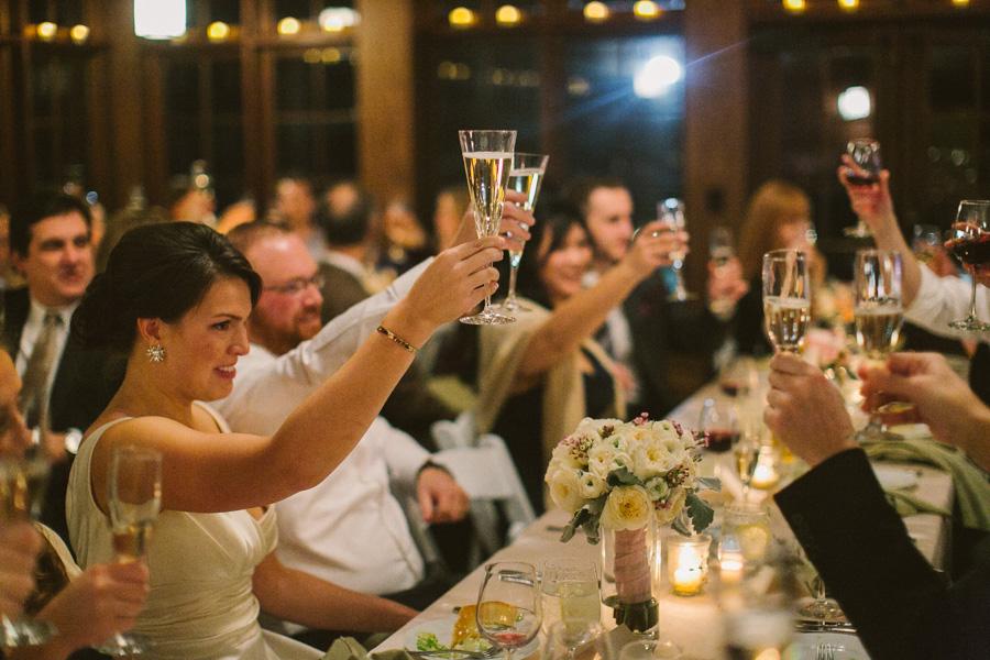 Willowdale Estate Wedding Reception