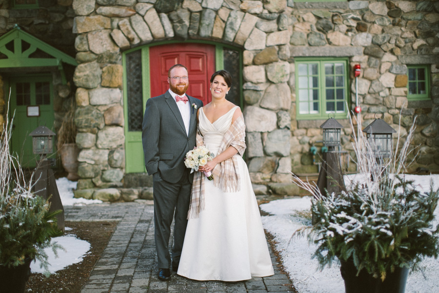Willowdale Estate Wedding Photographer