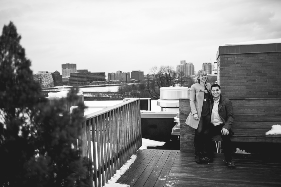 Beacon Hill Wedding Photographer