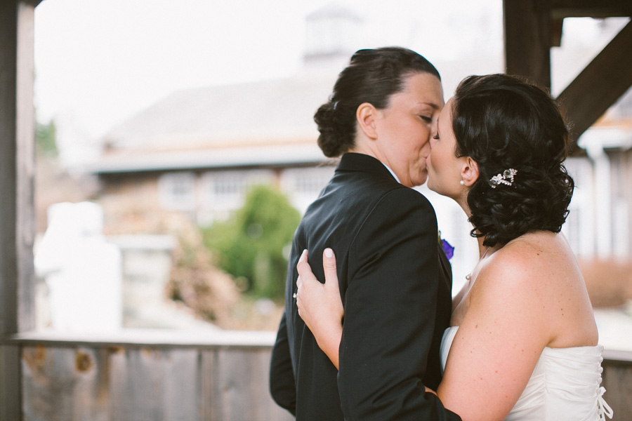 New England Same Sex Wedding Photography