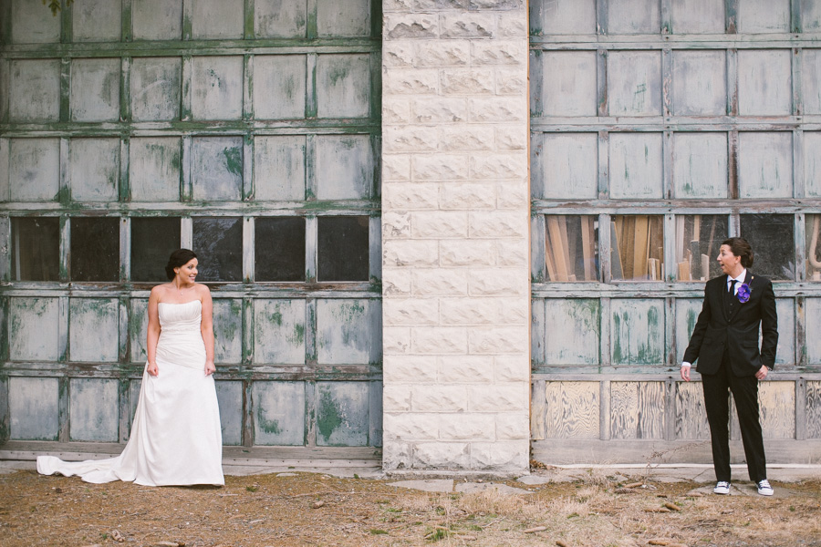Cohasset Wedding Portraits