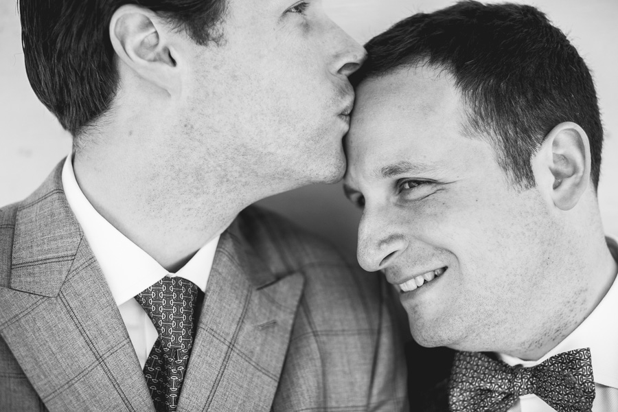 New York Same Sex Wedding