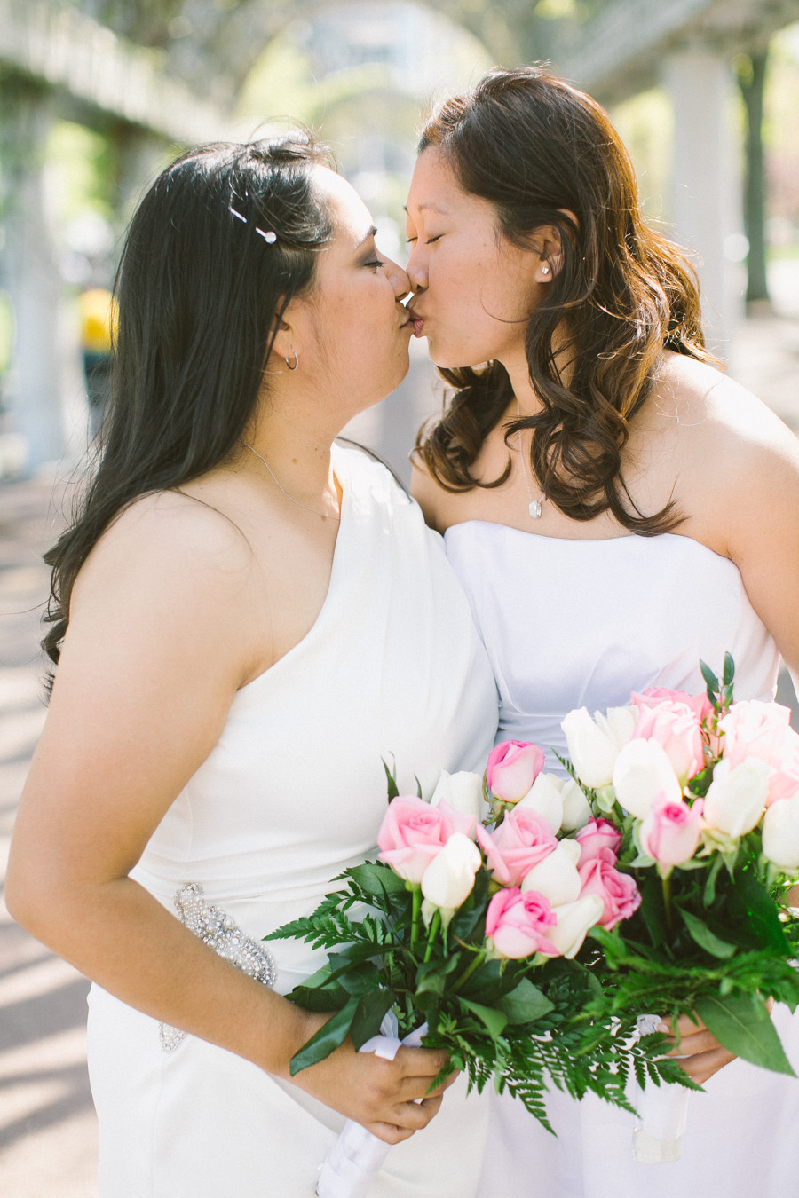 Boston Same Sex Wedding