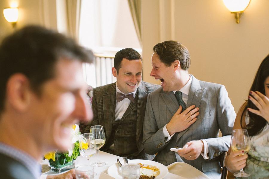 New Haven Wedding Reception