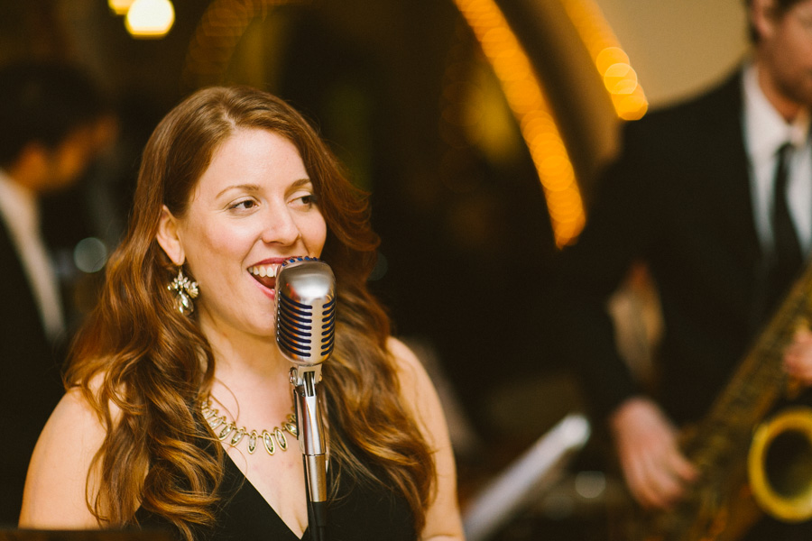 Joelle and the Pinehurst Trio