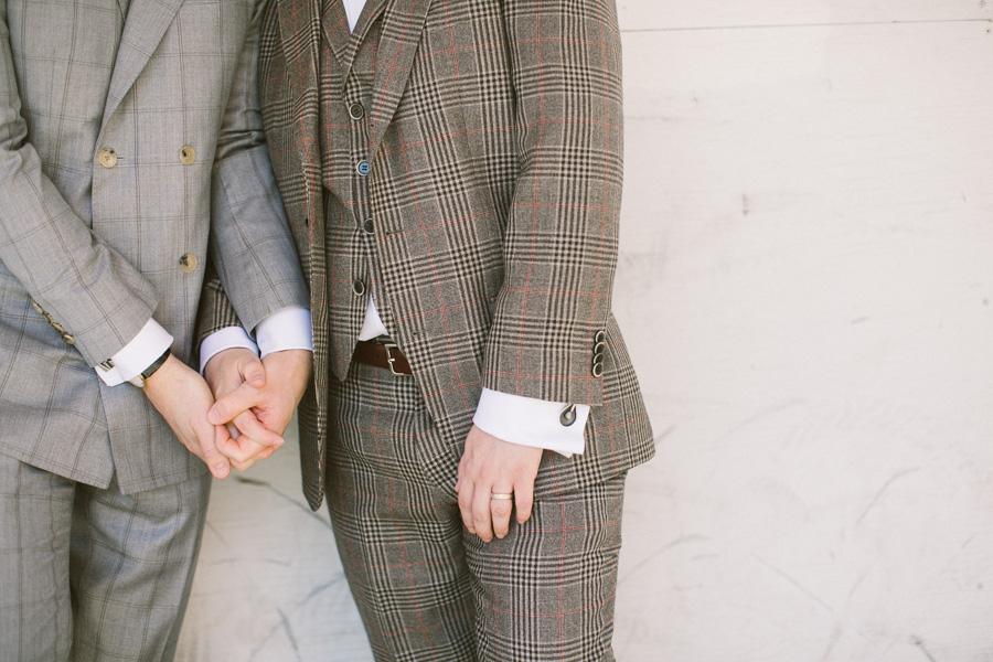 New Haven Same Sex Wedding