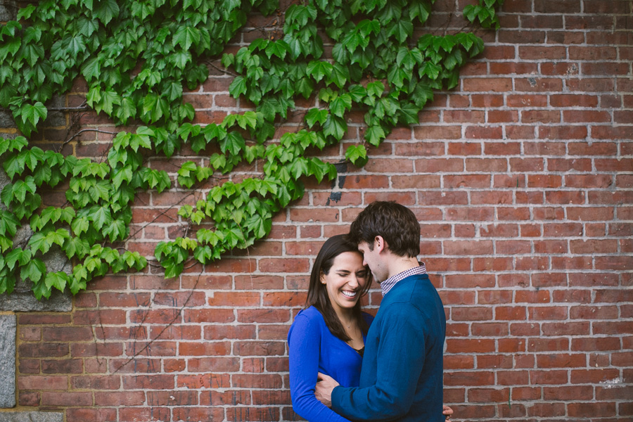 Creative Boston Wedding Photography