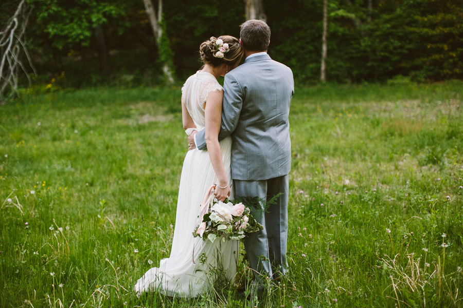 Massachusetts Barn Wedding