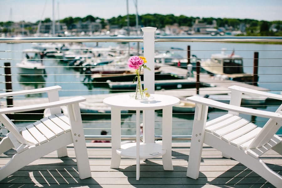 Scituate Wedding