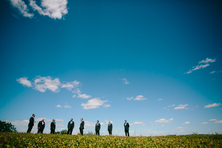 Creative New England Wedding Photographer
