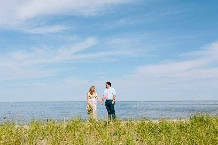 LolaGrace Cape Cod Wedding