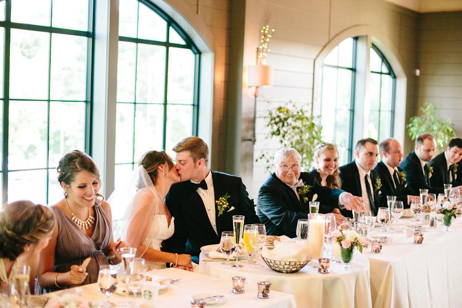 New England Wedding Photojournalism