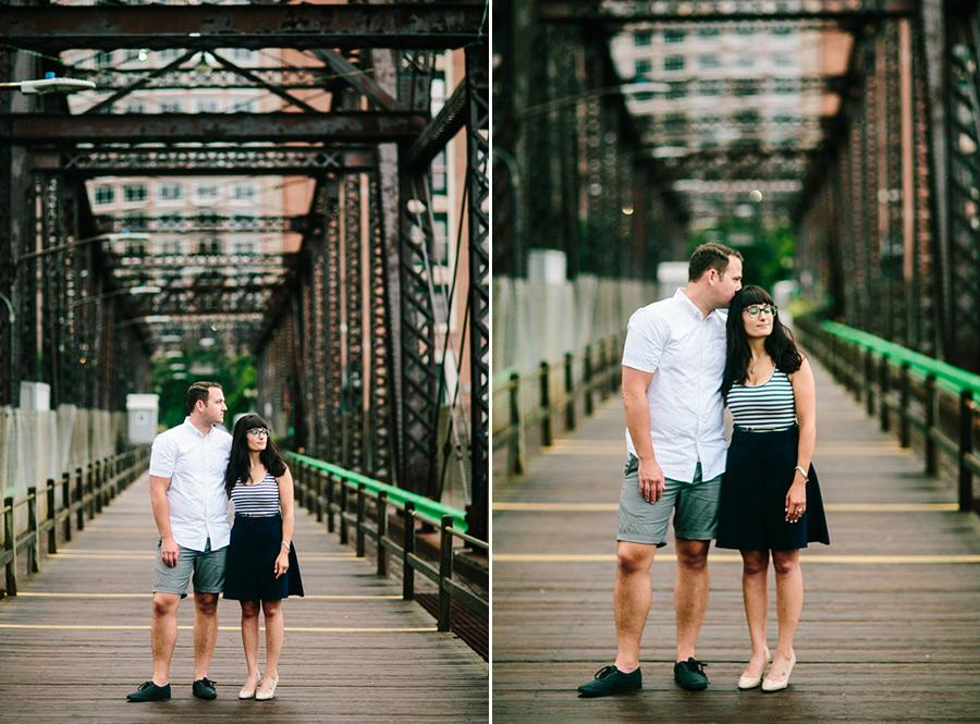 Downtown Boston Wedding Photographer