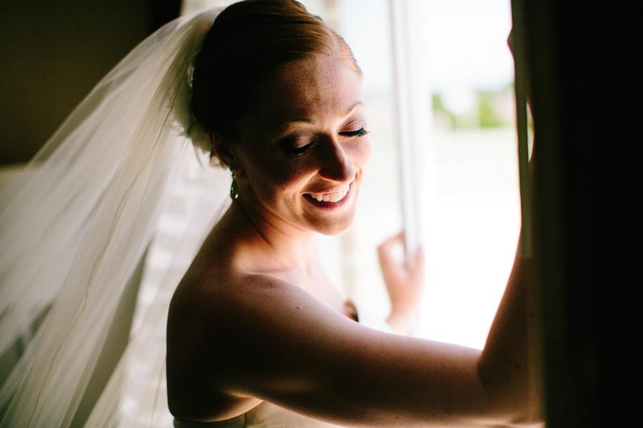 Creative Newport Wedding Photography