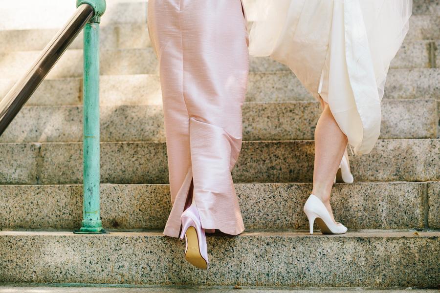 Rhode Island Wedding Photojournalism
