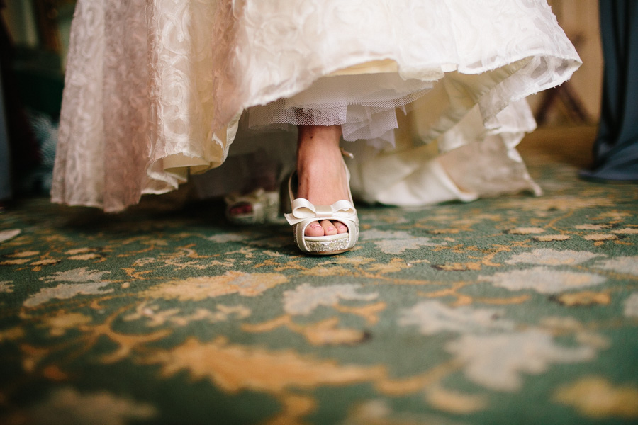 Creative Brewster Wedding Photography