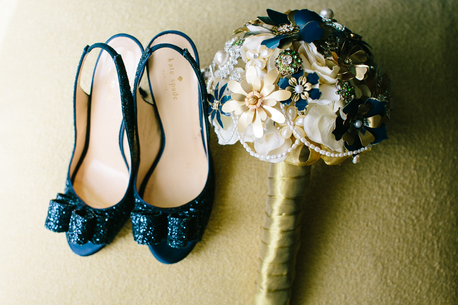 colonnade hotel wedding details
