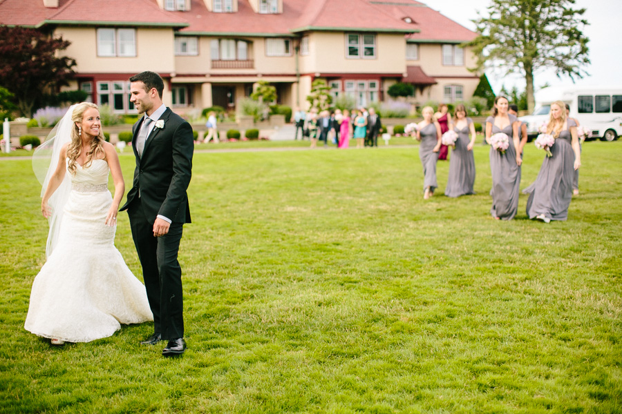 Creative Brewster Wedding Photographer