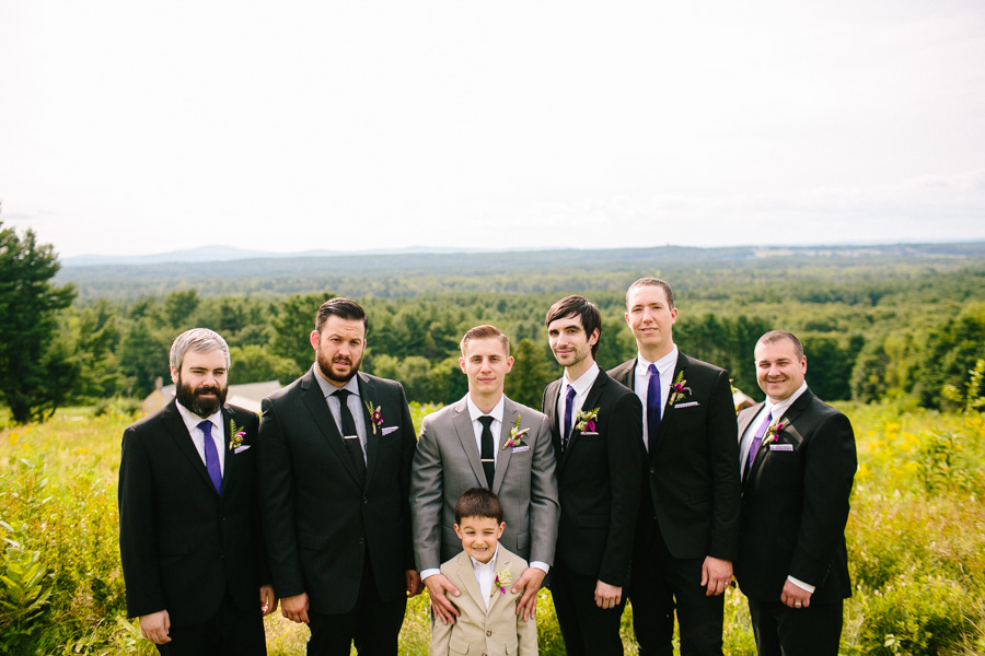 Fruitlands Museum Wedding Photography